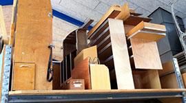 Brugt-og-nyt-paa-lager---varevognsindretning---Dansk-Varebilinventar