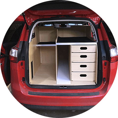 3 Køb lille bil - gode råd køb af varebil