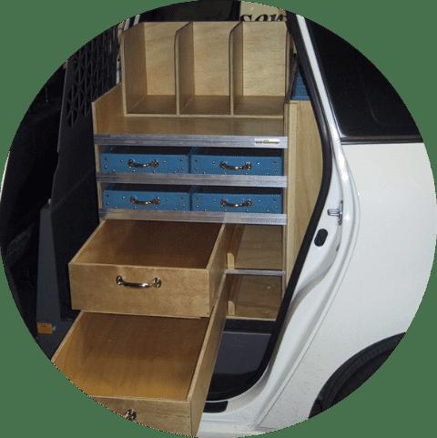 7 MPV - meget åben sidedør - gode råd køb af varebil