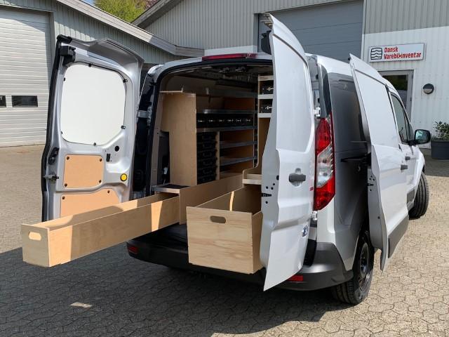 vælg en mindre varebil spar penge og miljø dansk varebilindretning (Small)